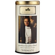 Downton Abbey Grantham Breakfast Blend from The Republic of Tea