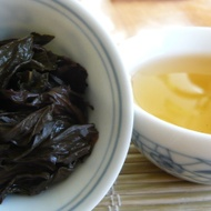 Dong Ding Oolong 1980s from Unknown