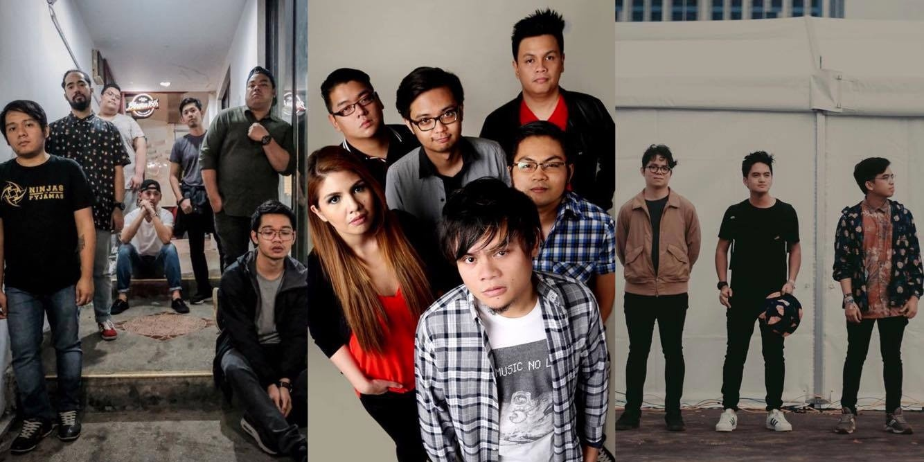 Scout Music Fest takes us back to the 80's with Jensen & the Flips, Autotelic, Tom's Story, and more