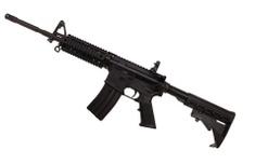 FN FN15 PATROL BK 16IN 5.56MM LE 30RD