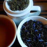 Blueberry Purple Tea from Butiki Teas