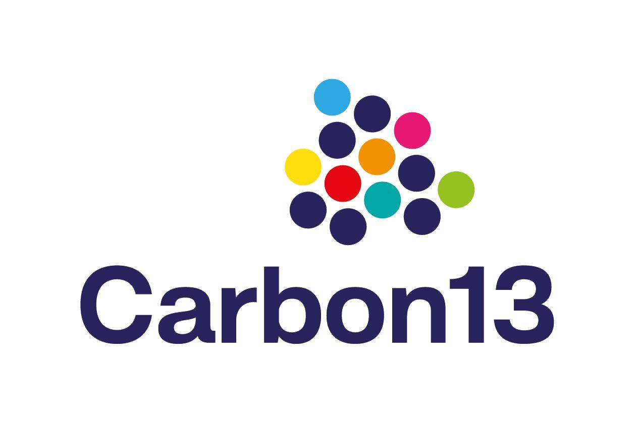 Carbon13 Company Logo