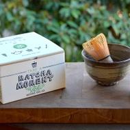 Matcha Set from Mizuba Tea Co