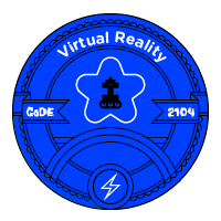 Virtual Reality | Video Game Programming - Coding & Engineering Design Class