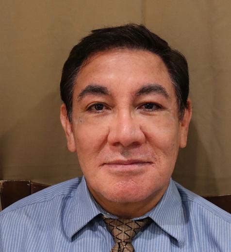 David Romero-Fischmann, MD