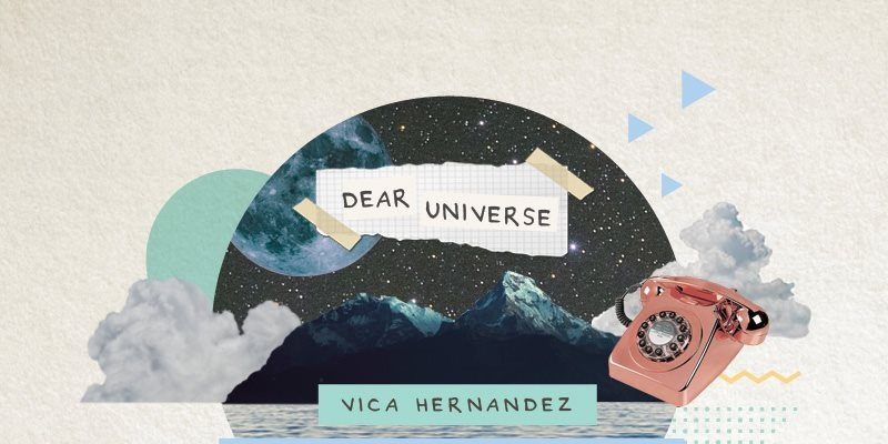 Vica Hernandez to launch first solo EP, Dear Universe