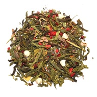 White Chocolate Raspberry from Della Terra Teas