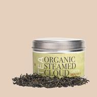 Organic Steamed Cloud [discontinued] from Hugo Tea Company