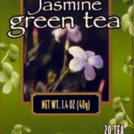 Jasmine Green Tea from Trader Joe's