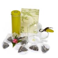 Grenadine Vanilla Blend Tea from Hawthorne & Wren