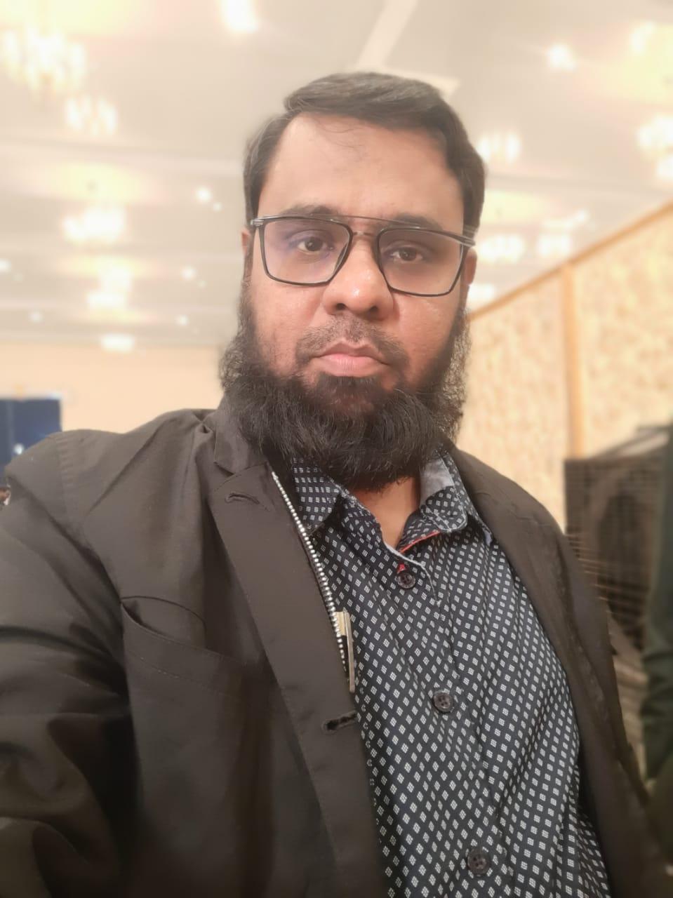 SM Ali