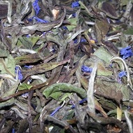 Caribbean Rum Punch from Butiki Teas