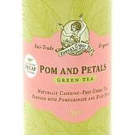 Pom and Petals from Zhena's Gypsy Tea