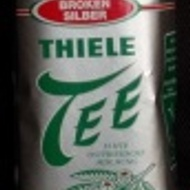 Broken Silber from Thiele & Freese