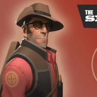 The Sniper from Custom-Adagio Teas