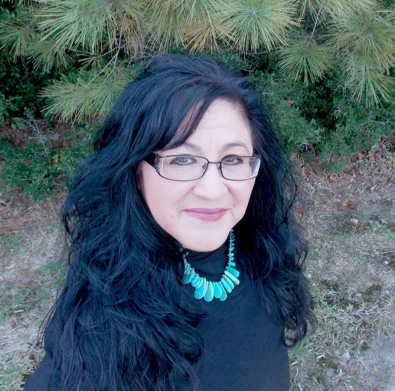 Tina Robertson
