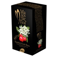 Acerola & kvet Bezu (cherry & elder flower) from Majestic Tea