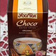 Choco from Yogi Tea