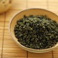High Mountain Fog Green Tea from Wing Hop Fung
