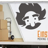 Einstein Moving Company image