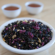 Lady Grey's Garden from Boulder Dushanbe Teahouse
