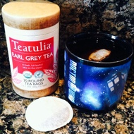 Earl Grey Tea from Teatulia Teas
