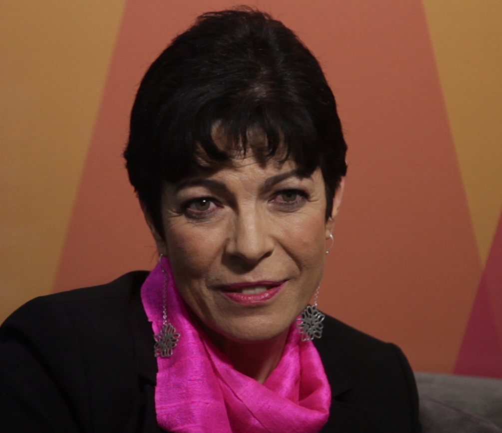 Ana Serrano, Proyecto Dei