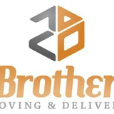 2 Brothers Moving & Delivery image