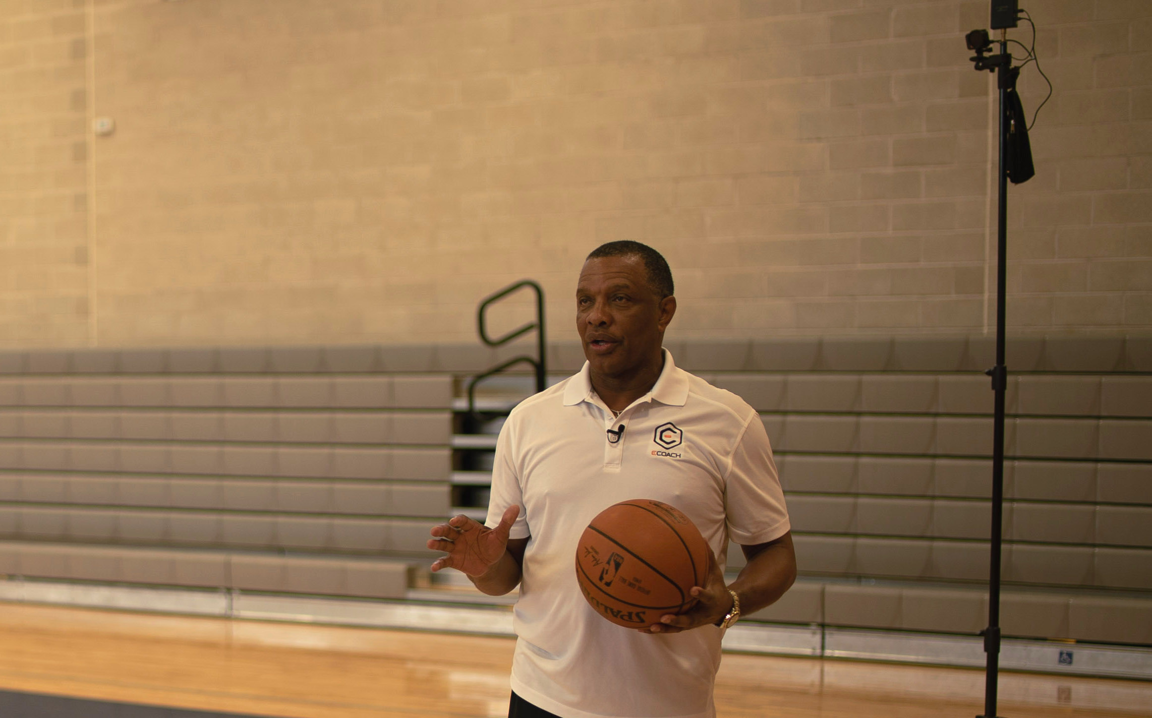 Alvin Gentry, New Orleans Pelicans Head Coach