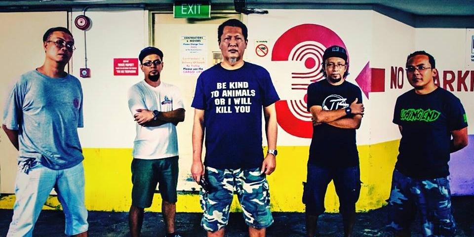 Singaporean hardcore supergroup LC93 announce new album
