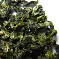 Anxi Tie Guan Yin 1 2010 from Camellia Sinensis