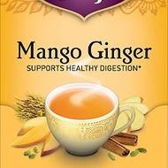 Mango Ginger from Yogi