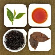 Sun Moon Lake Assam Black Tea, Lot 147 from Taiwan Tea Crafts