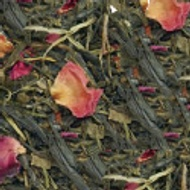 Rose and Cherry Blossom from Tea Oh