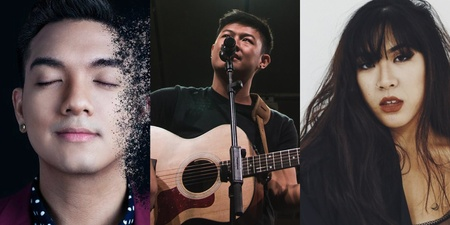 Sam Rui, Gareth Fernandez, LEW and more to help raise funds for SMU Habitat For Humanity