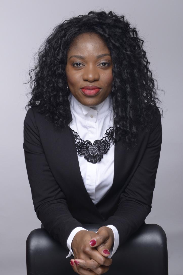 Genevieve Muwana