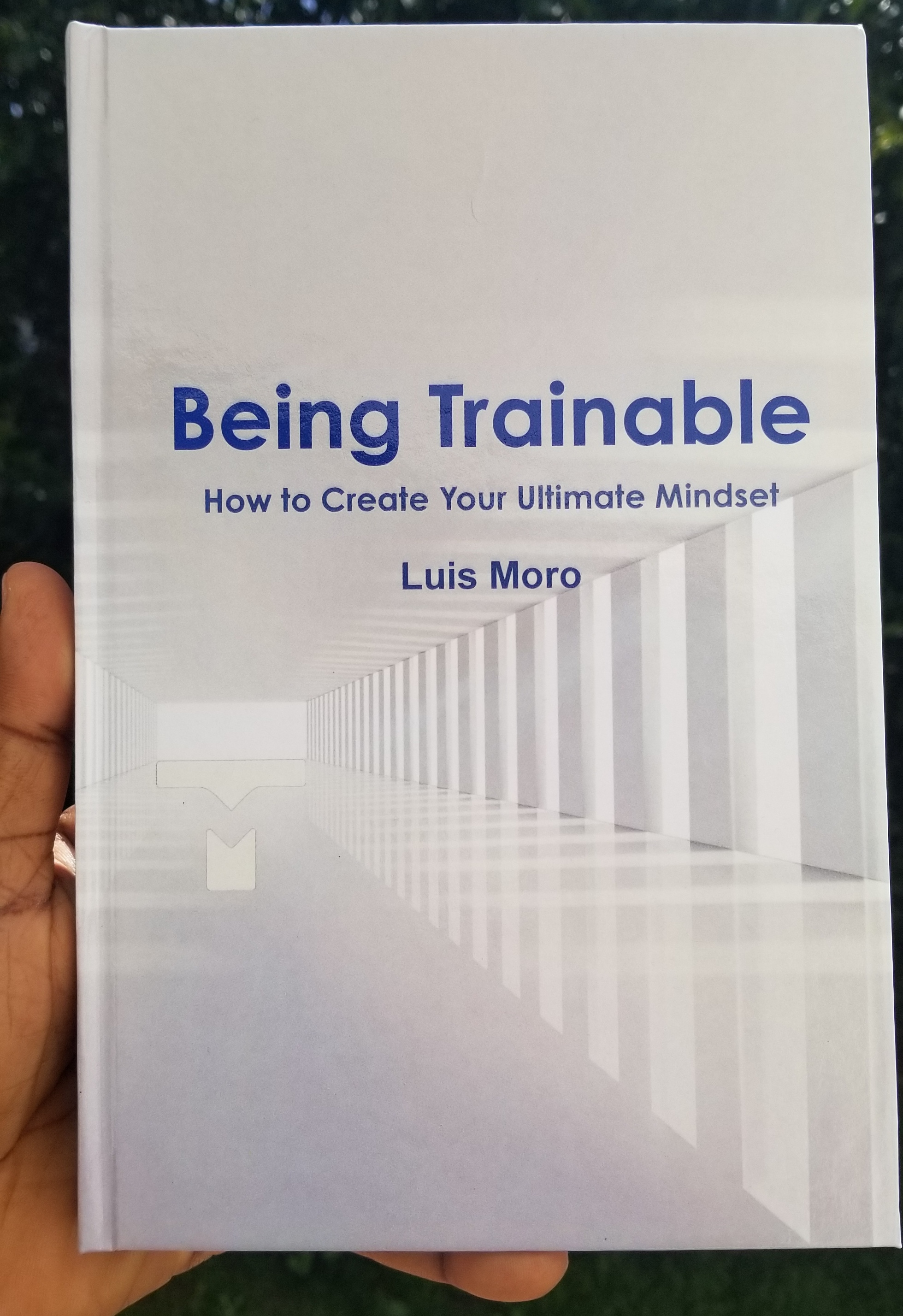 "Read ""Being Trainable"""