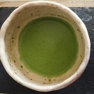 Akatsuki. Traditional Matcha for thick-tea from The Tea Crane
