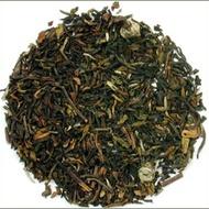 Samovar Blend Tsarina from The Tea Table