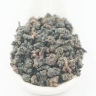 "Luye Organic ""Plum Nectar"" Red Oolong Tea from Taiwan Sourcing"