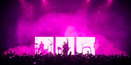 LANY makes a thrilling, triumphant return to Singapore – photo gallery