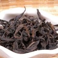 2010 Spring Zheng Yan Wuyi Shui Xian Rock Tea-15g(Medium-high roasted) from JK Tea Shop