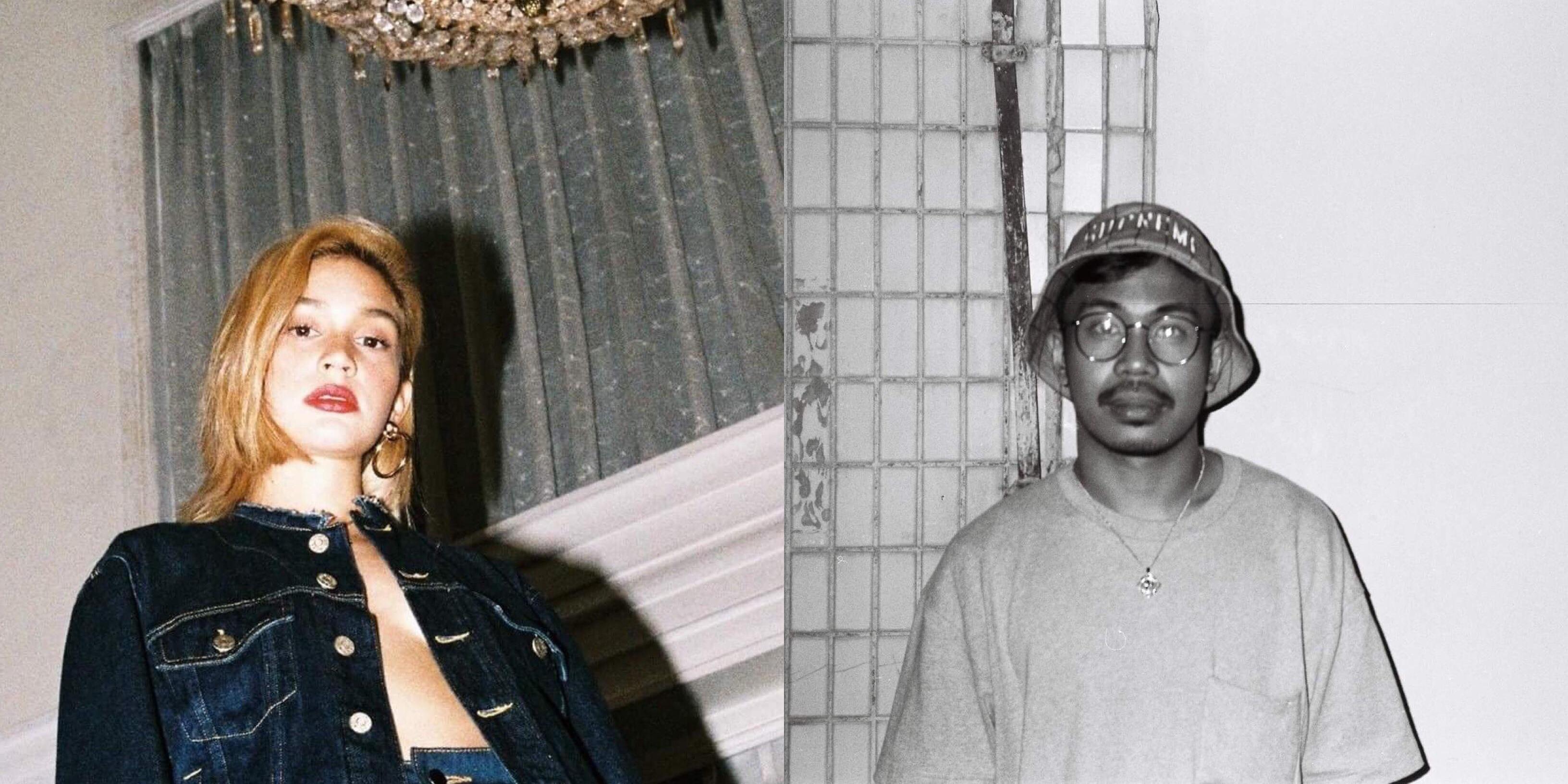Jess Connelly and CRWN drop Valentine's Day track, 'Mine' – listen