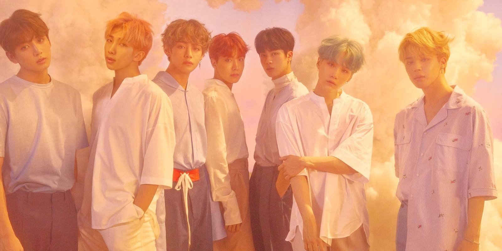 BTS release highly anticipated album LOVE YOURSELF 承 'Her' with Spotify takeover — listen