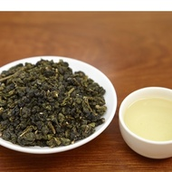 High Mountain Oolong Supreme from TeaSource