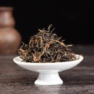 "Yunnan ""Black Gold"" Black Tea * Spring 2018 from Yunnan Sourcing"