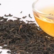 China Black Keemun Congou Superior from Jenier World of Teas