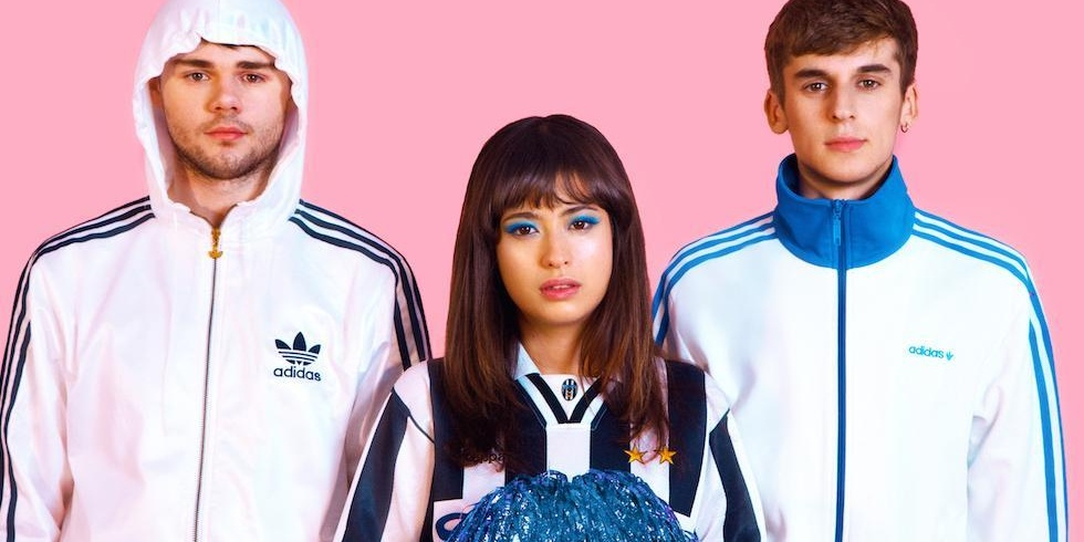 Kero Kero Bonito go back to basics... then have a meltdown in video for new song 'On Acting' – watch