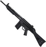 "PTR Industries PTR 91 FR 7.62x51mm NATO 18"" Barrel 20 Rounds Black"