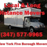 New York Five Borough Movers  image